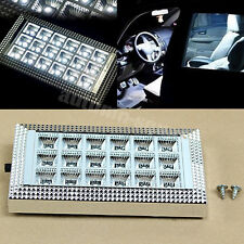 18-LED 12V DC Car Vehicle Interior Roof Doom Light Mount Lamp Ceiling Lighting