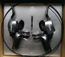 Shimano XTR st-m965 Dual Control STI-unità, di IDRAULICA-freni, 3/9 volte
