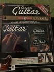 COMPLETE GUITAR COURSE BOOK + DVD + COURSE BOOK NEW SEALED MEDIA SHIPPING