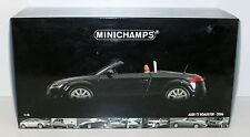 Minichamps Audi Car Diecast Vehicles