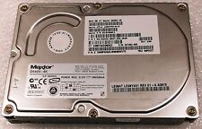 Maxtor D540X-4K 80GB UDMA/100 5400RPM 2MB IDE Hard Drive New Pull