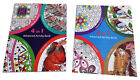 Adults Color by Number Dot to Dot Spot the Difference Coloring Book Books 2 Pack
