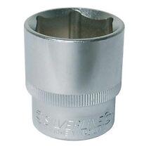 1.9cm Imperial Hex - 1.3cm Drive - ALLEN/ ALLEN Enchufe - Vanadio Cromado