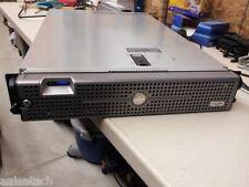 3 x Dell PowerEdge 2950 III TWIN QUAD CORE 2,50 Ghz 64bit 16GB di RAM server VMWare