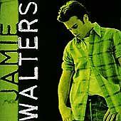 Jamie Walters by Jamie Walters (Pop) (CD, Aug-1994, Atlantic (Label))