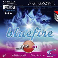 DONIC Bluefire JP 01 / NEU / OVP