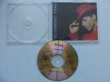 CD Single PROMO   PRINCE Cinnamon girl
