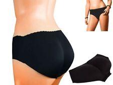 Perizomi, tanga, slip e culottes da donna nero taglia S