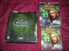 World of Warcraft: The Burning Crusade -- Collector's Edition PC/MAC  + BONUS
