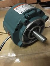 Dodge D-Series double c-face brake 031413, 56DBSS-6-MA-230/460VAC, 56C, 6 ft/lb
