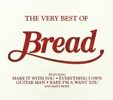 Bread - The Very Best Of NEW CD