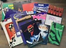 More details for bundle of 24 x 1990's plymouth theatre royal original souvenir programmes