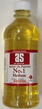 Art Spectrum Artists Oil Painting Medium Number 3 500ml