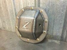 Heavy Duty Differential Cover For A Ford 8.8 Free Shipping!!!!