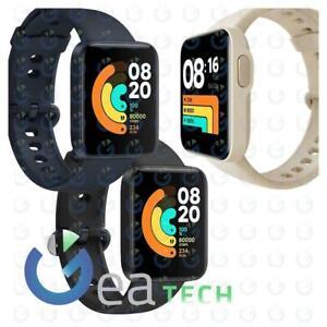 XIAOMI Mi Watch Lite SmartWatch Resistente all'acqua Perfetto per lo Sport BT