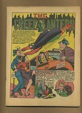 All-American 28 Coverless & miss. 4 pgs (PG-GD $213) GL st'y complete! (c#00037)