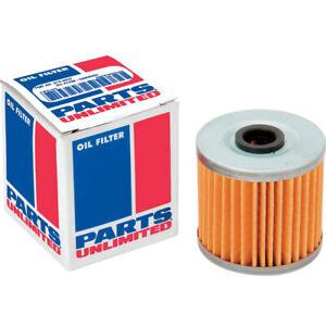 Parts Unlimited Oil Filter - Kawasaki | 16099-004