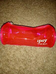 Vintage 2011 Ipsy Makeup Bag
