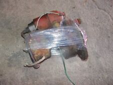 Farmall M H Ih Tractor Distributor Assembly For Parts Only Turns Over By Hand