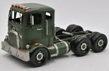 Decorative Retro Old Industrial Wrought Iron Big Antique Truck Model Figure sale
