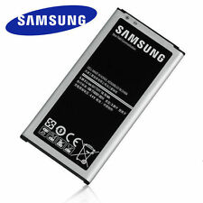 NEW Original OEM Samsung Galaxy S5 Battery 2800mAh EB-BG900BBE for I9600