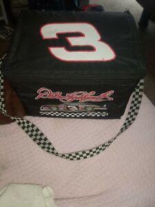 Dale Earnhardt Soft lunch Bag