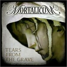Mortalicum-Tears From the grave CD