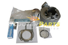 Piston Kit Rings Cylinder Gaskets Parts For Suzuki LT80 Atv Quad 80cc 1987-2006