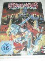 Manga - Venus Wars - DVD/NEU/OVP/Anime/Action/uncut