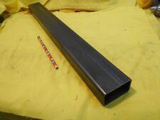 Height x 3 in Wa Width 0.083 in JEGS 35024 Mild Steel Tubing Rectangular 2 in