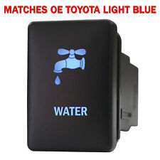 Push switch 941NB 12volt For Toyota OEM WATER Tacoma LED NEW BLUE