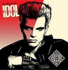 The Very Best Of - Billy Idol CD EMI MKTG