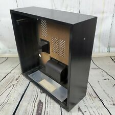 Nice! TANDBERG TD-20A ☆ WOOD CASE for Reel to Reel Tape Deck Part Cover Frame