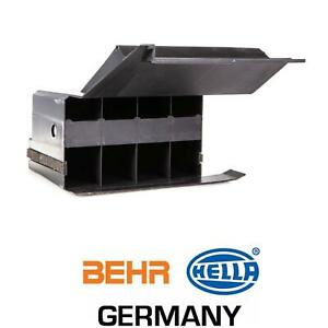New OEM Air Conditioner Evaporator Air Duct Baffle 1993-99 Mercedes W140 S Class