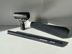 Sennheiser MKH 416 P48 Shotgun Microphone Kondensator Mikrofon