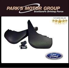 Genuine New Ford Fiesta Mudflap Mud Flap Kit Front - 2002-2008 - 1520507