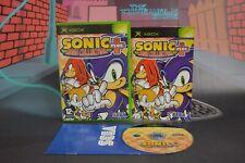 Sonic Mega Collection plus Pal Esp Xbox
