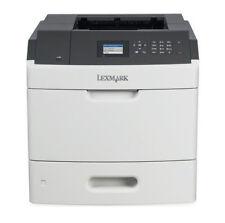 Stampante Laser LEXMARK MS811dn - 60ppm. nuova di fabbrica - fatturabile