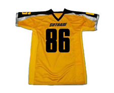 Movie Gotham Rogues Hines Ward #86 Football Jersey Stitched Custom Any Name