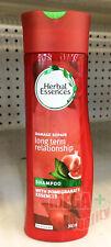 CLAIROL HERBAL ESSENCES Long Term Relationship Shampoo 300ml-Repair Damage