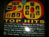 Top Hits  Clubedition 1979 LP Musik Club