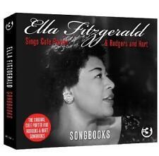 Cole Porter & Rodgers and Hart Songbooks von Ella Fitzgerald (2009)