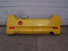 Daihatsu YRV GTti Turbo M2 : Stoßstange hinten gelb Y07 mit Nebelschlußleuchte