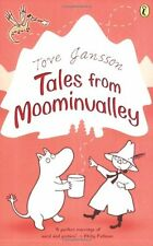 Tales from Moominvalley,Tove Jansson
