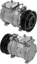 A/C Compressor Omega Environmental 20-10794-AM