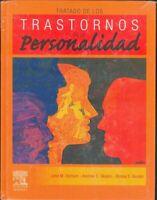 Tratado de los trastornos de personalidad 2007  J M Oldham A E Skodol D S Bender