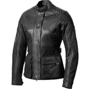 *Sale Items* Ladies Triumph Paige Leather Motorcycle Jacket