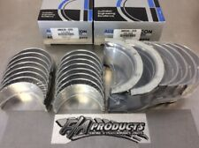 Chevy Small Block 305 327 350 383 ACL A-Series Mains AND Rod Bearing Kit .020