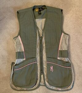 Browning Girls L Hunting / Camping Vest