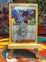 Opal [158/185] Reverse Holo, SWSH Vivid Voltage, Mint/NM, Pokemon TCG